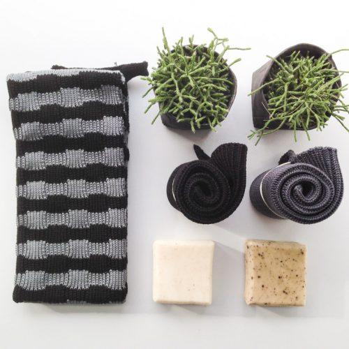 Karklude & håndklæder